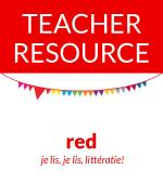 RED TEACHER RESOURCE